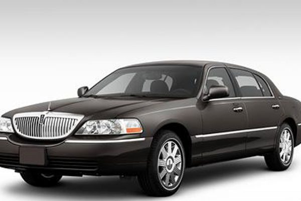 All Stop Limo Sedan Executive L